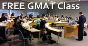GMAT Prep Course in Montreal | Admit Master | GMAT | LSAT